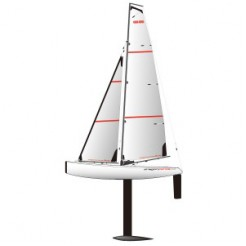 Joysway Dragon Force 65 RC zeilboot