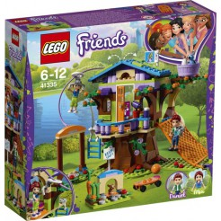 LEGO Friends Mia's Boomhut 41335