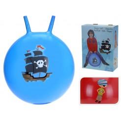 Skippybal piraat-model (2 designs)