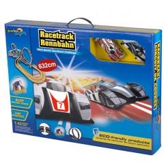 Gearbox  Racebaan met handgenerator (632cm)
