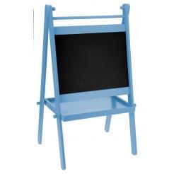 Schoolbord (blauw)