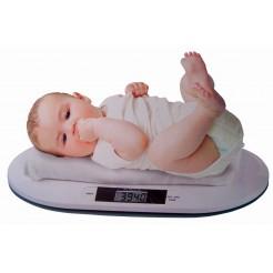 Digitale babyweegschaal