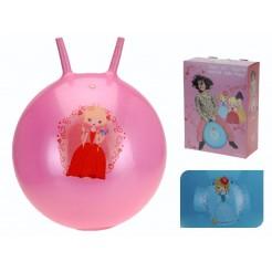 Skippybal prinses-model (2 designs)