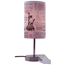 Gifts@Home Touch lamp Vintage