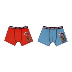 Lucky Luke  2 Boxershorts  (maat XXL)