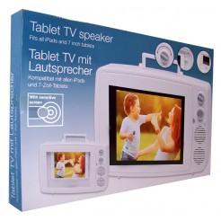 TV-luidspreker voor tablet