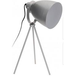 Tafellamp op 3 poten (wit)
