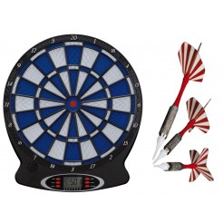 XQ Max  Elektronisch dartbord