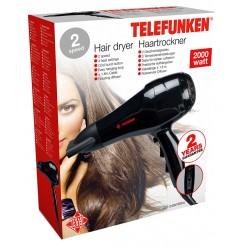 Telefunken Haardroger (2000W)