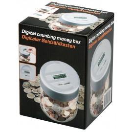 Digitale Euro-spaarpot