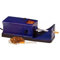 Automatische sigarettenvuller (blauw)
