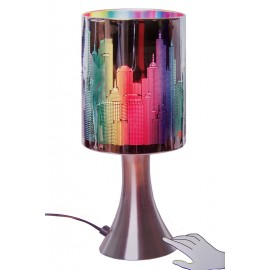 Gifts@Home Touch lamp City