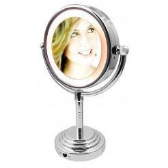 Protenrop  Spiegel met verlichting