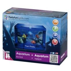 Partyfunlights Aquarium met licht