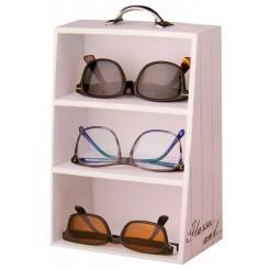 Brillenkastje (17x26x10)