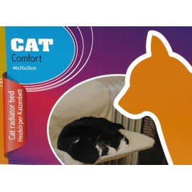 Cat Comfort Radiatorbed voor katten