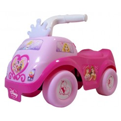 Disney  Ride-on car Princess