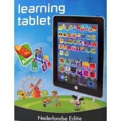 Learning tablet groot (Nederlandse editie)